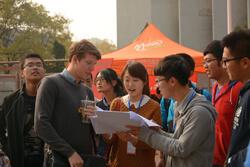 Deutschunterricht in China