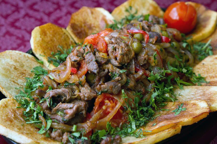 Die 6 ältesten armenischen Gerichte