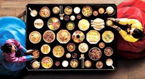 Koreanisch Essen in Berlin