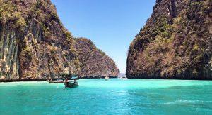 Maja Bay Koh Phi Phi