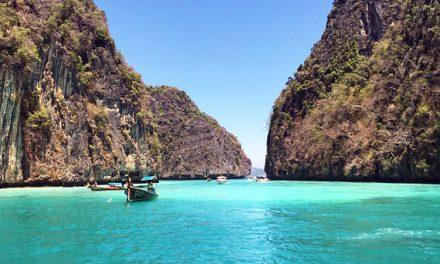 """""""Der ultimative Inselguide für Thailand"""""""