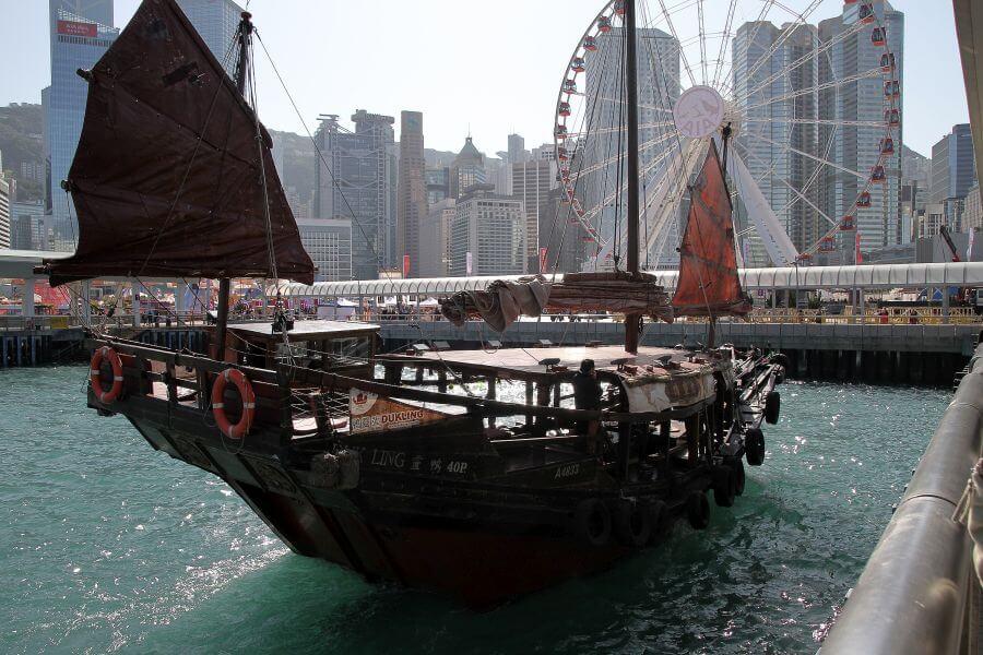 Warum heiraten in Hong Kong die Lösung sein kann