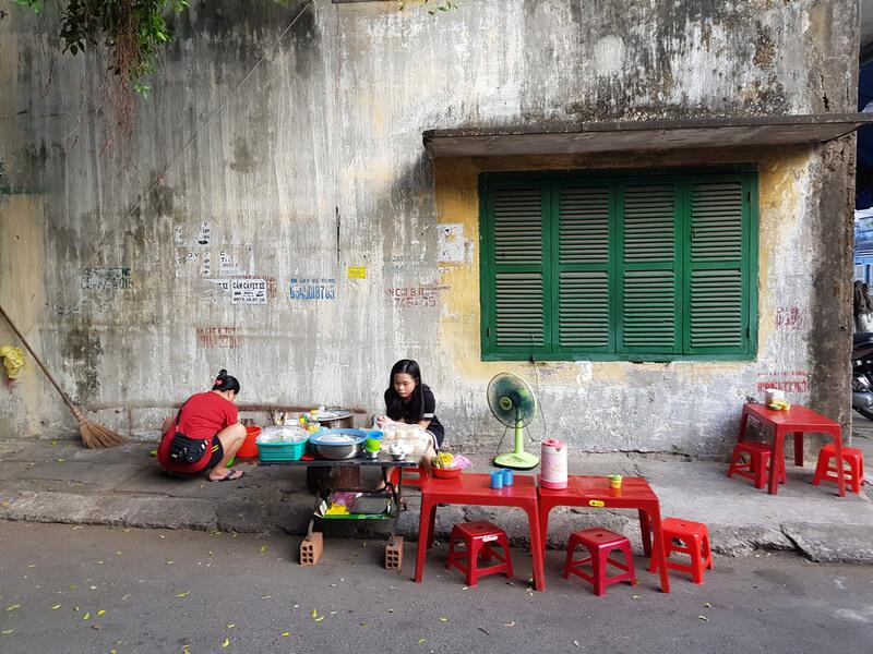 Anmerkungen zu Quy Nhon, der angenehmen Provinzstadt am Meer