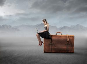 travel with computer