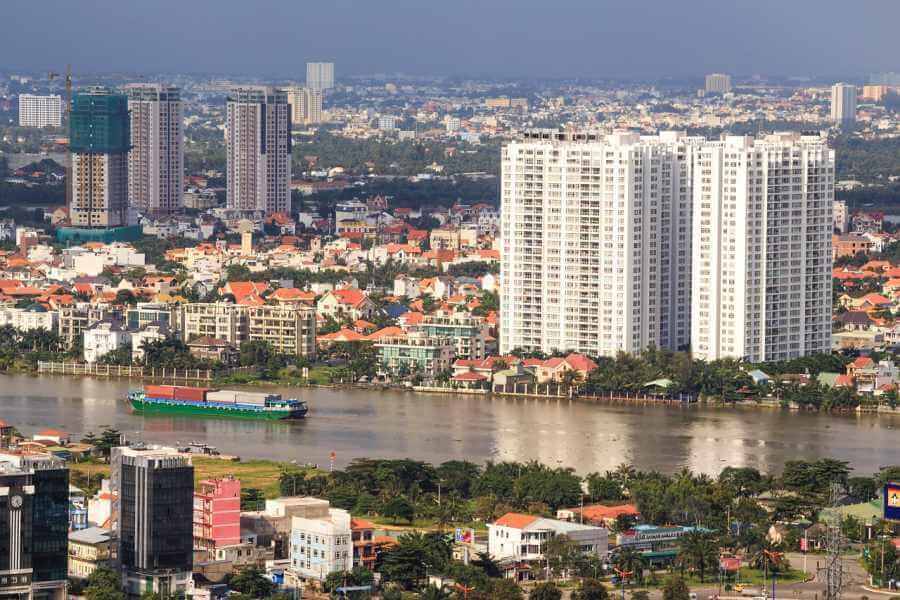 10 Verbesserungsvorschläge für die Stadtentwickler von Saigon – Teil 6 bis 10