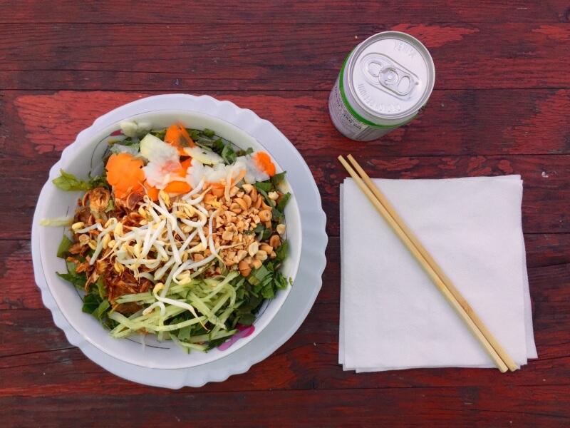 Pho - Vietnamesische Suppe