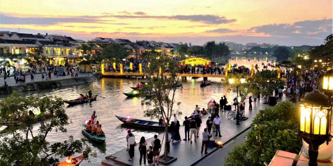Wichtige Informationen für Reisende über das Weltkurturerbe Hoi An in Vietnam
