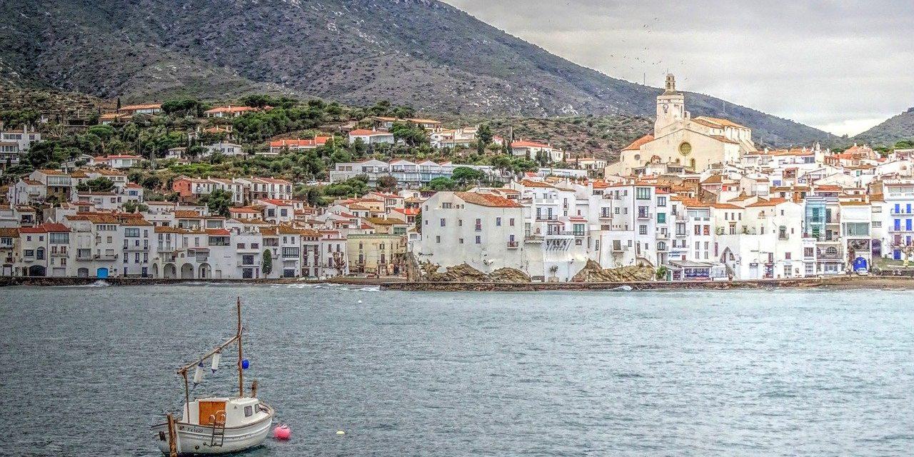 Erinnerungen an Trips nach Spanien und Südfrankreich in den frühen 80ern
